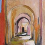 Through the Archways